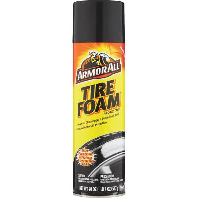 Armor All 20 oz Aerosol Spray Tire Cleaner