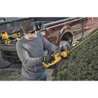 DeWalt 22 In. 20V Lithium Ion Cordless Hedge Trimmer Image 3