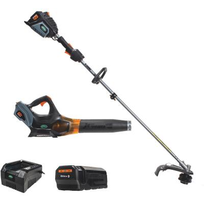 Scotts 62V String Trimmer/Blower Combo