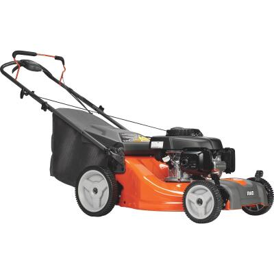 Husqvarna LC221RH 21 In. 160cc OHC Honda Rear Wheel Drive Self-Propelled Gas Lawn Mower